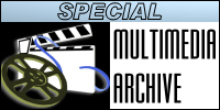 SEGA Multimedia Archive